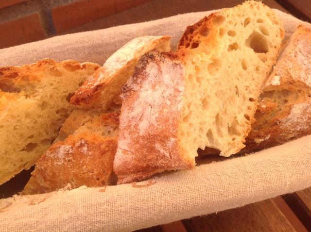 Pan de Cosé
