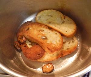 Dorando el pan