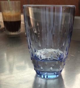 Primero el agua